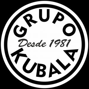 LOGO ESPALDA GRIPO KUBALA fondo blanco