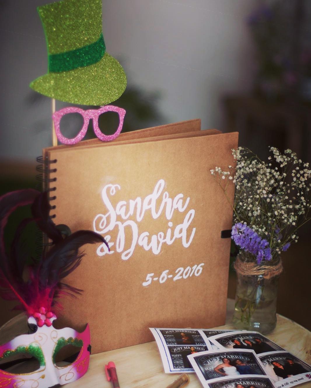 album-sandradavid